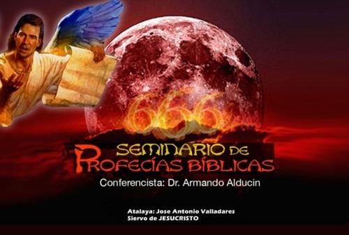 CONFERENCIAS ARAMNDO ALDUCI